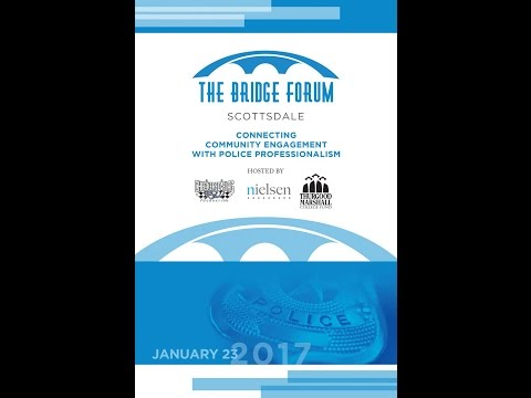 The Bridge Forum Scottsdale AZ 2017