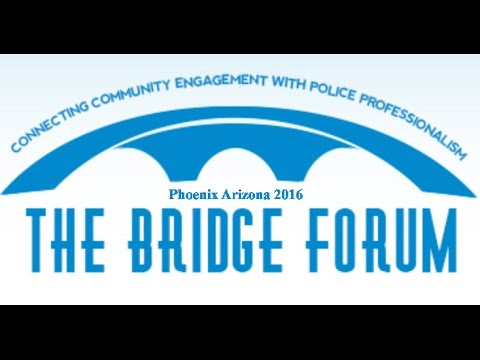 The Bridge Forum - 2nd Annual Phoenix June 2, 2016